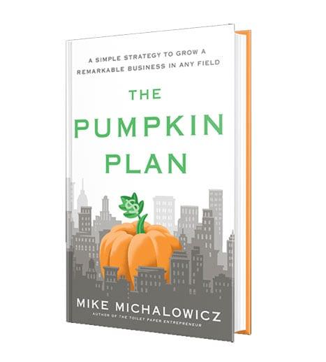 The Pumpkin Plan Book