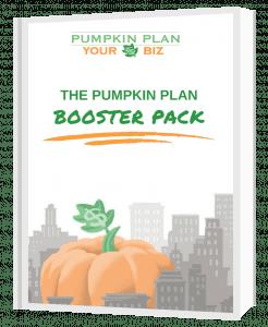 Download Pumpkin Plan Booster Pack