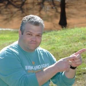 Darren Hopman, MBA
